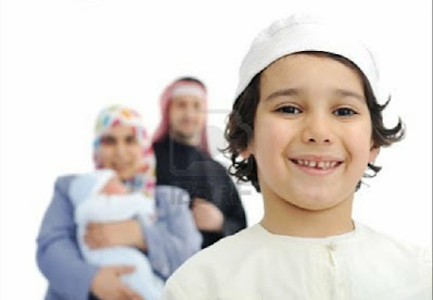 Islam: menerima kebenaran sekalipun dari anak kecil
