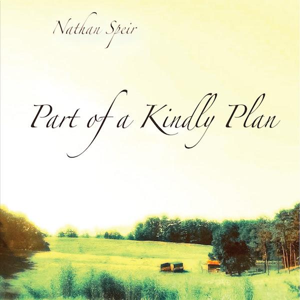 El nuevo disco de Nathan Speir, buena música para una buena existencia.