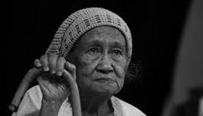 Do'a Kisah Nenek Penjual Tempe