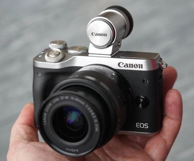 Hal Yang Harus Diperhatikan Sebelum Membeli Kamera