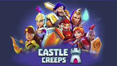 Castle Creeps TD Mod Apk v1.31.0 Unlimited Gems/Gold Terbaru