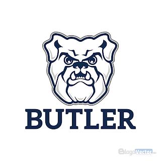 Butler Bulldogs Logo vector (.cdr)