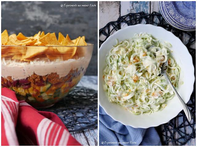 Partyrezepte | Rezepte | Essen | Salat