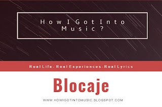 New Lyrics Blocaje By George Hentu