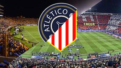 مشاهدة مباراة أتلتيكو مدريد وسان لويس بث مباشر اليوم 3-8-2019 في مباراة ودية