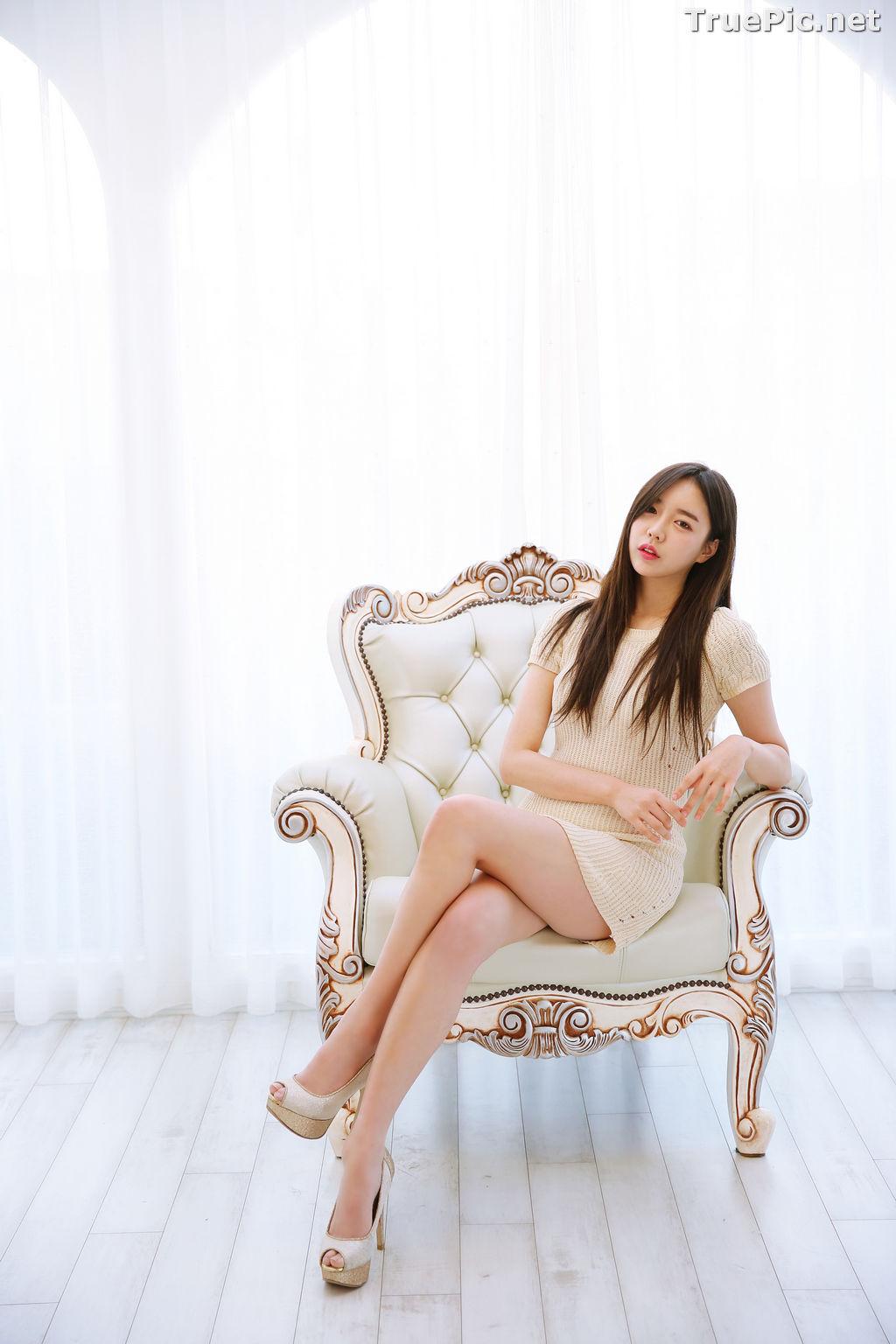 Image Korean Model – Ga-Eun (고은) – Cute and Hot Sexy Angel #2 - TruePic.net - Picture-26