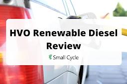 HVO Renewable Diesel Review