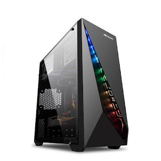 PC Gaming AMD Murah 4 Jutaan Terbaru Juni 2020