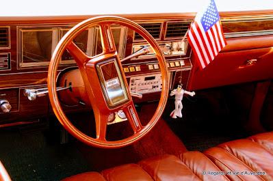 US Car show  voitures Américaines
