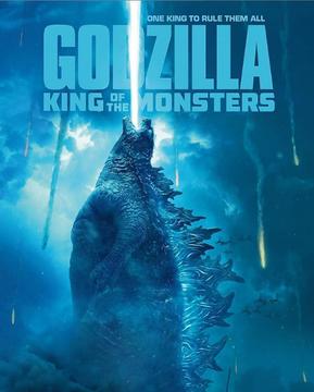 Review:  Ini merupakan sekuel dari Godzilla (2014), Bagi kalian yang belum menonton film tersebut kami sarankan untuk menontonnya terlebih dahulu.
