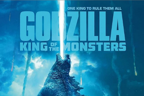 Review Film Godzilla : King of the Monster (2019)