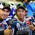 [VIDEO] Ucapan Selamat Puasa dari Rossi dan Lorenzo