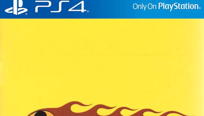 Crazy Taxi [PS4] [PKG] [MEGA]