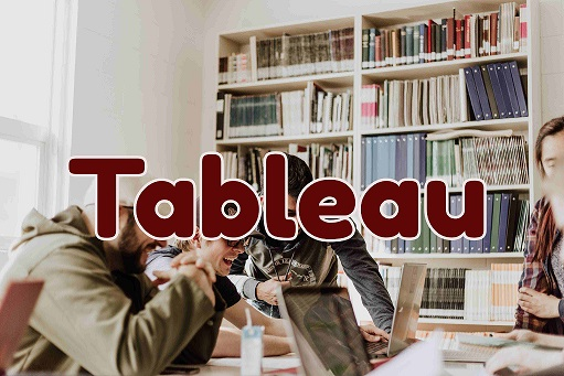 tableau features
