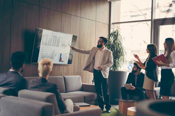 23 consejos para dar presentaciones técnicas efectivas
