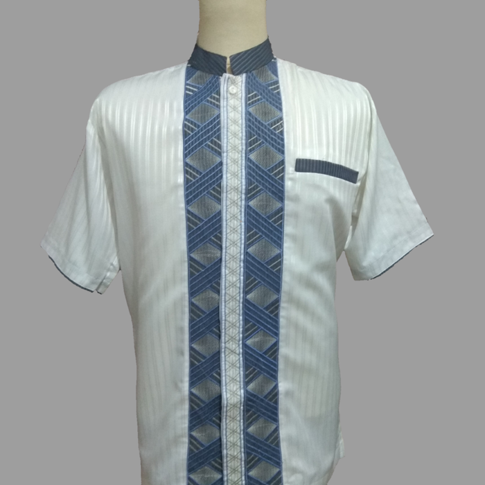 Jual Baju Koko Tangan Pendek - Daerah Rantau