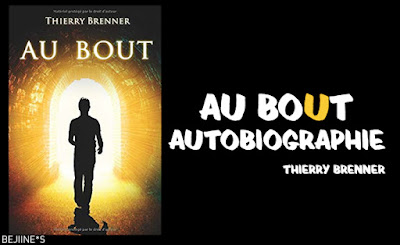 Livre : Au bout - Thierry Brenner