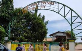 Manager Area PT SIMP Rohil Berikan Penjelasan Terkait Kedatangan Personil Polres