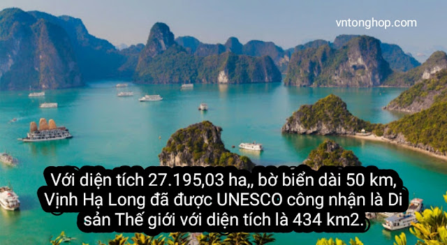 Thành phố Hạ Long - Quảng Ninh