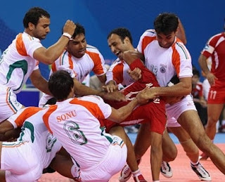 Kabaddi Word Cup Full Schedule