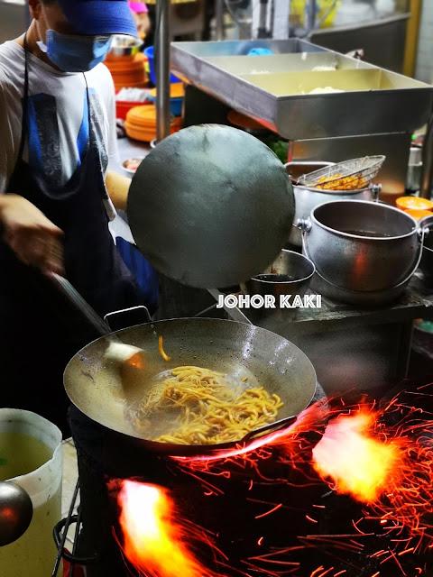 Tried & Tasted 7 Hokkien Mee or Tai Lok Meen in KL and PJ