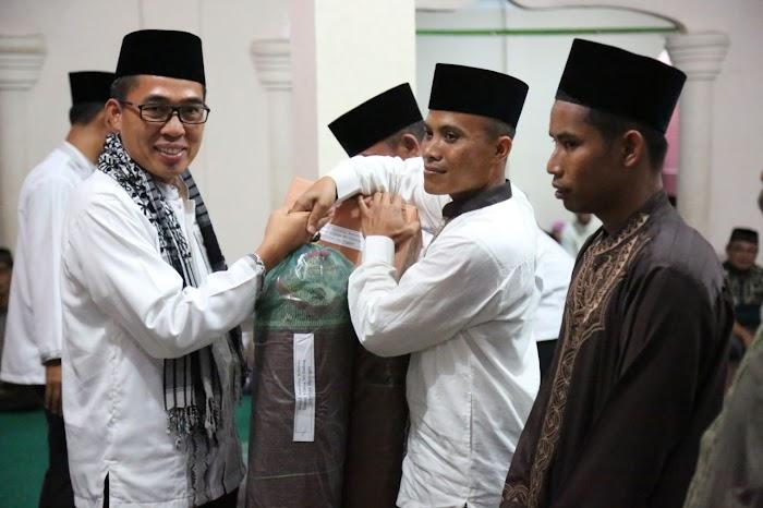 Zaiful bokhari Pimpin Safari Ramadhan Perdana