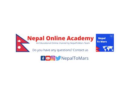 Nepal Online Academy