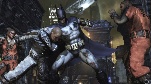 Batman Arkham City GOTY Edition - Full PC Game Download