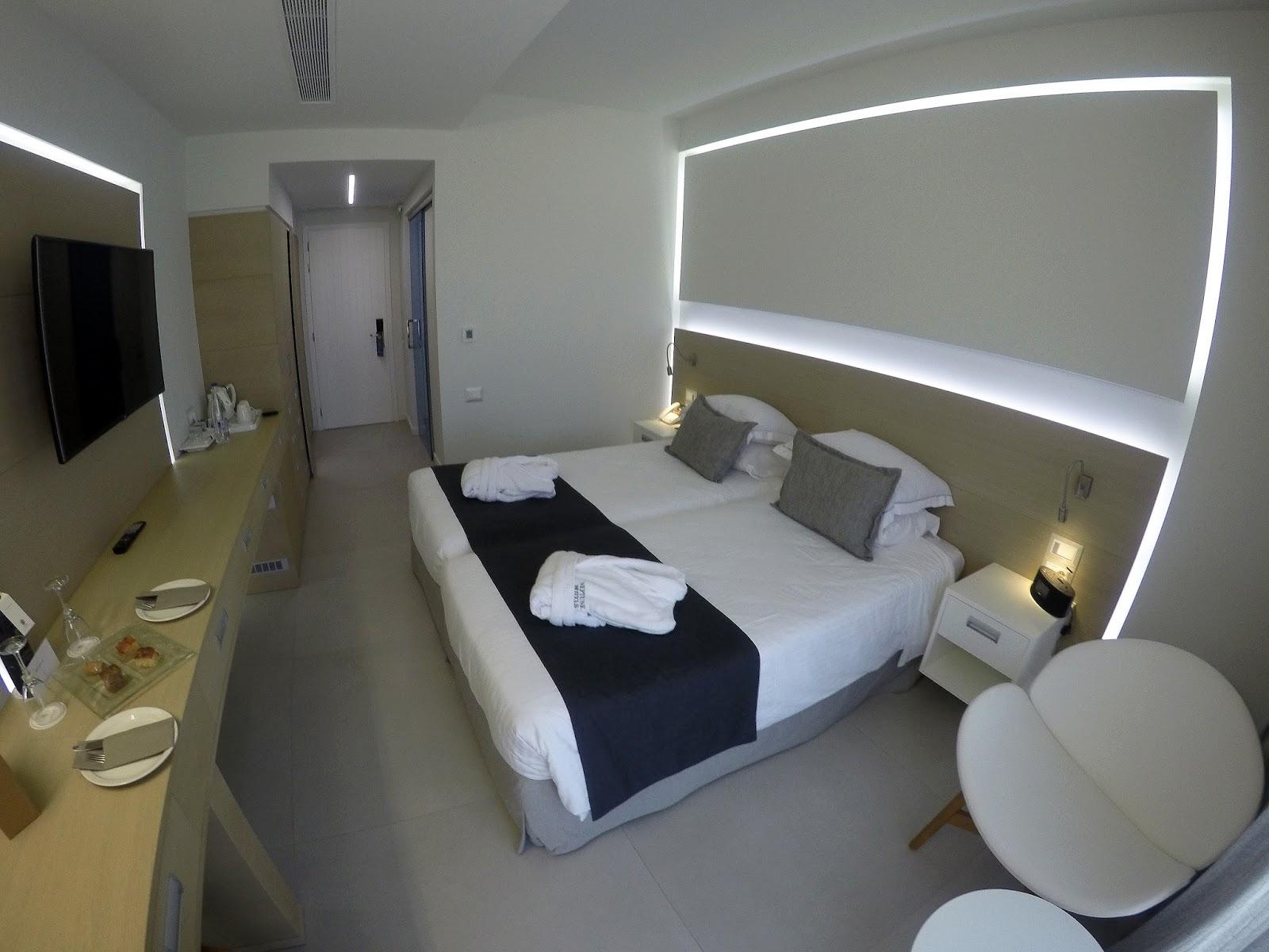 Neptune Hotel Kos Room