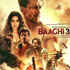 Baaghi 3 Full Movie 300 MB download | Baaghi 3 full movie download | Baaghi 3 full movie hd | Baaghi 3 full movie 1080p |