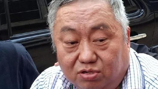Ditahan Kasus Makar, Lieus Sungkharisma: Makin Sehat, Turun 8 Kg