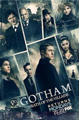 Watch Gotham Season 2 Complete 720p Free Download