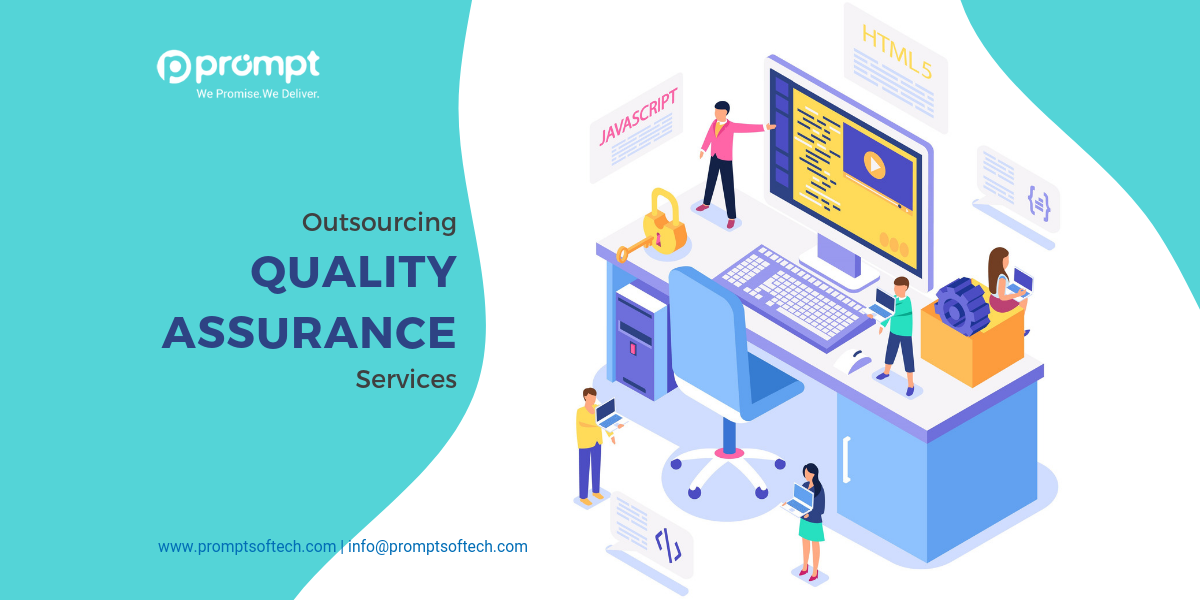 How Outsourcing QA Can Be a Driving Factor for Your Business