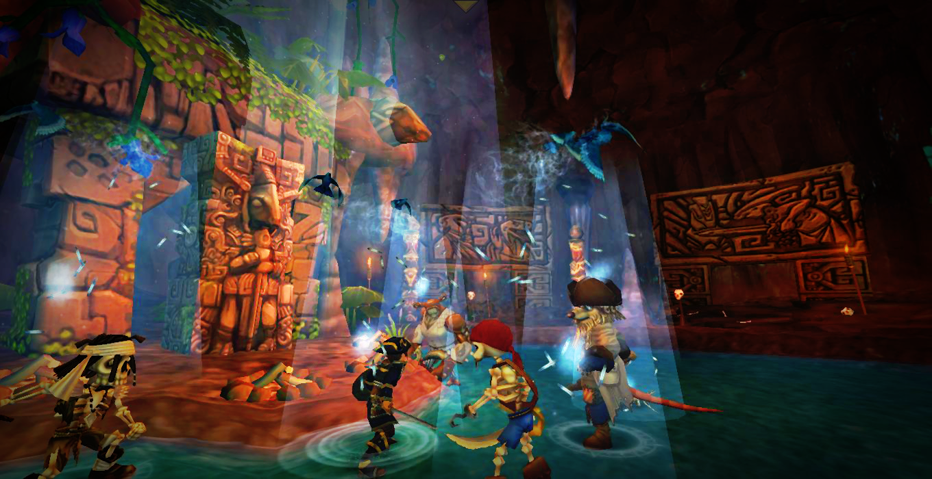 The Privateer Project - Swordroll's Blog   Wizard101 & Pirate101
