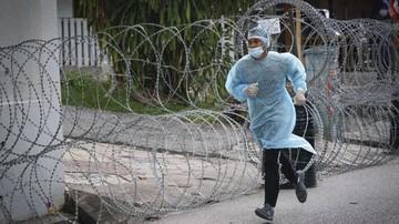 Menilik Bedanya Lockdown Indonesia dan Malaysia