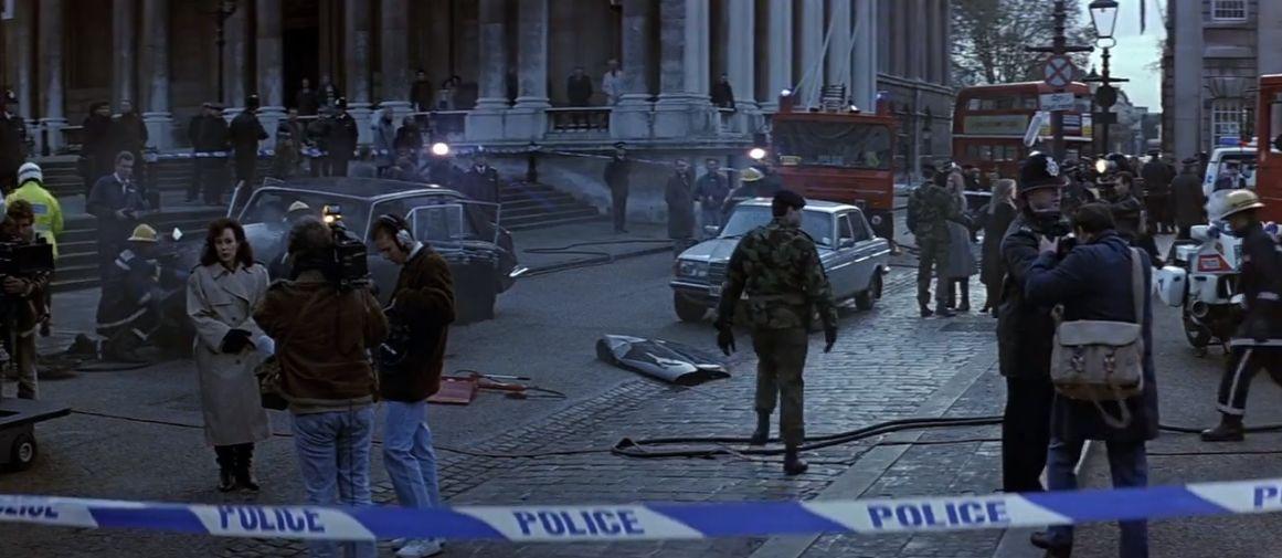 Download Patriot Games (1992) Movie Screenshots
