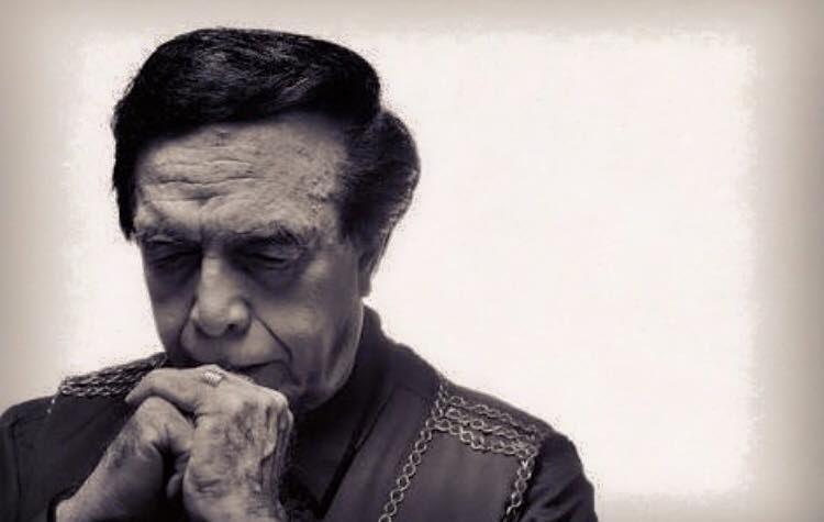 German Moreno passes away at 82