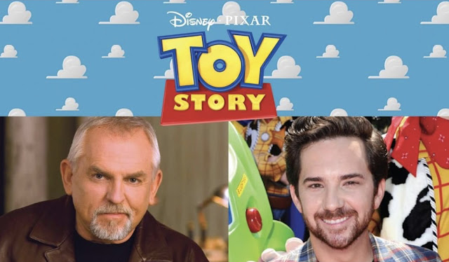 Toy Story SAG Screening
