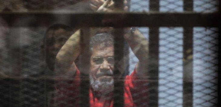 Mantan PM Muhammad Mursi sampaikan Pesan Terakhir Sebelum meninggal Dunia