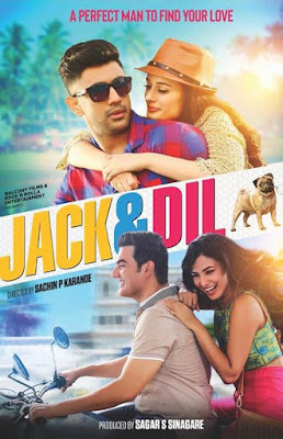 Jack & Dil (2018) [Hindi 5.1ch] World4ufree
