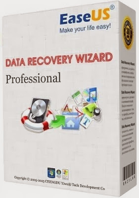 EaseUS Data Recovery Wizard Professional Full Free Download