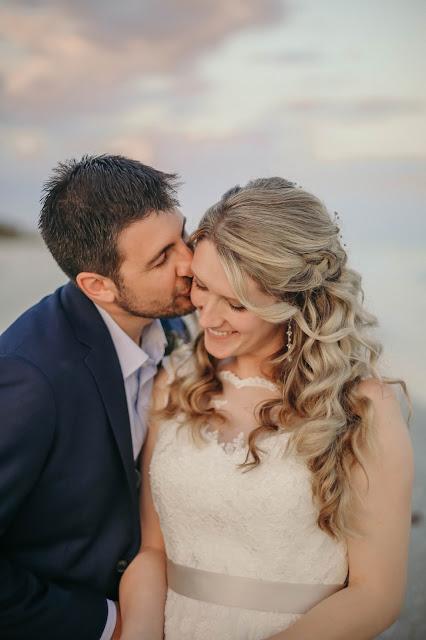 sanibel island wedding photograph