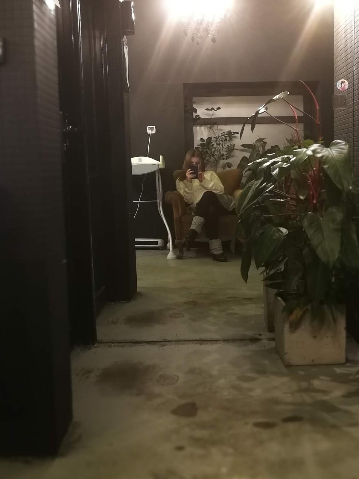 niechlujne randki w mieszkaniu cyrano / agencja randkowa flower boy / 2013