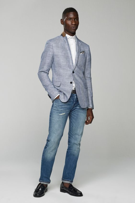 Straight From The Runway - My 12 Favorites From The Banana Republic Spring 2016 Collection