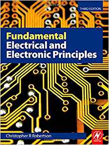 FUNDAMENTAL ELECTRIC AND ELECTRONICS CIRCUIT BY KRISTOPHER R ROBERTSON