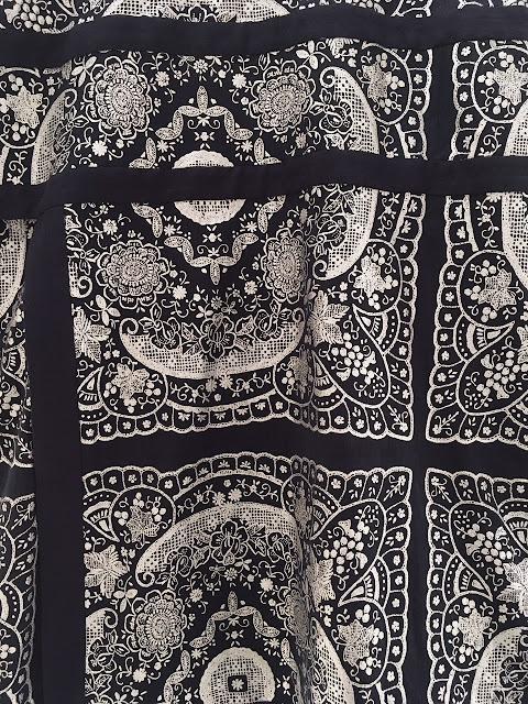 mintdesigns【ミントデザインズ】CHINOISERIE COAT◆エイティエイトeighty88eight 綾川 香川県・新居浜 愛媛県