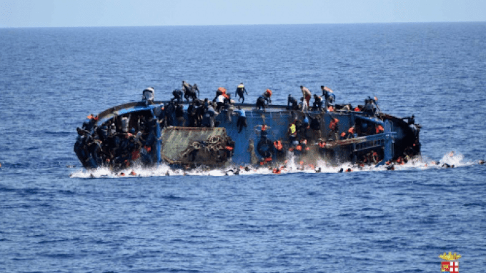 Migranti salvati in mare uccisi a fucilate dalla Guardia costiera libica