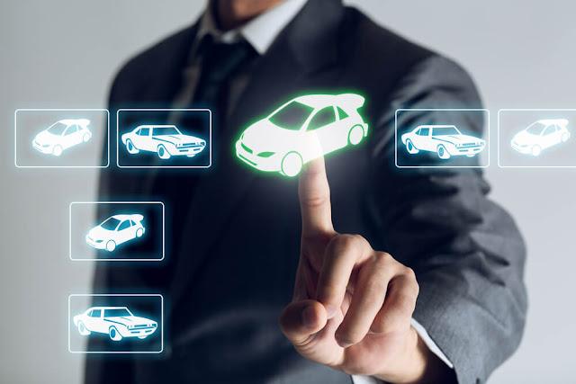 Cari Mobil Bekas Bagus di Seva.id