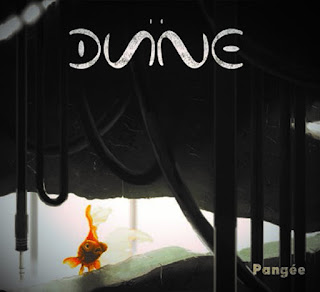 Dune Quartett - 2016 - Pangée