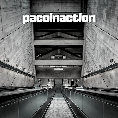 pacoinaction - TRAIN67 // Sad boombap beat